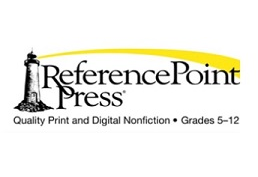 Reference Point Press Lighthouse Quality Print and Digital Nonfiction Graded 5 through 12 Logo