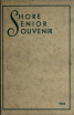 Shore Senior Souvenir (1933)