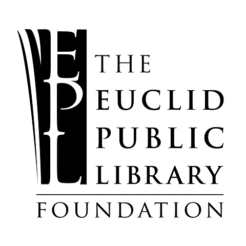 The Euclid Public Library Foundation Logo